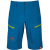 Ortovox M's Vintage Cargo Shorts (MI) Blue Ocean